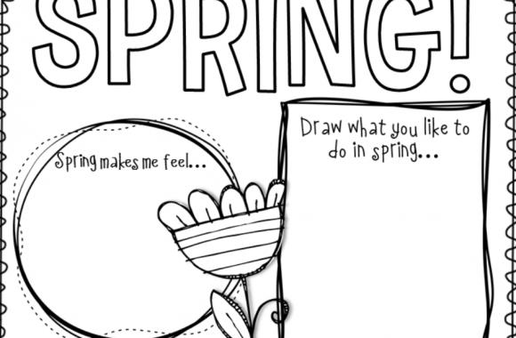 Spring Activity