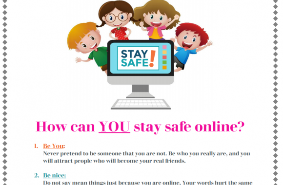 Online Safety Activity